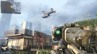 Evac Kill confirmed PC Black ops 3 gameplay