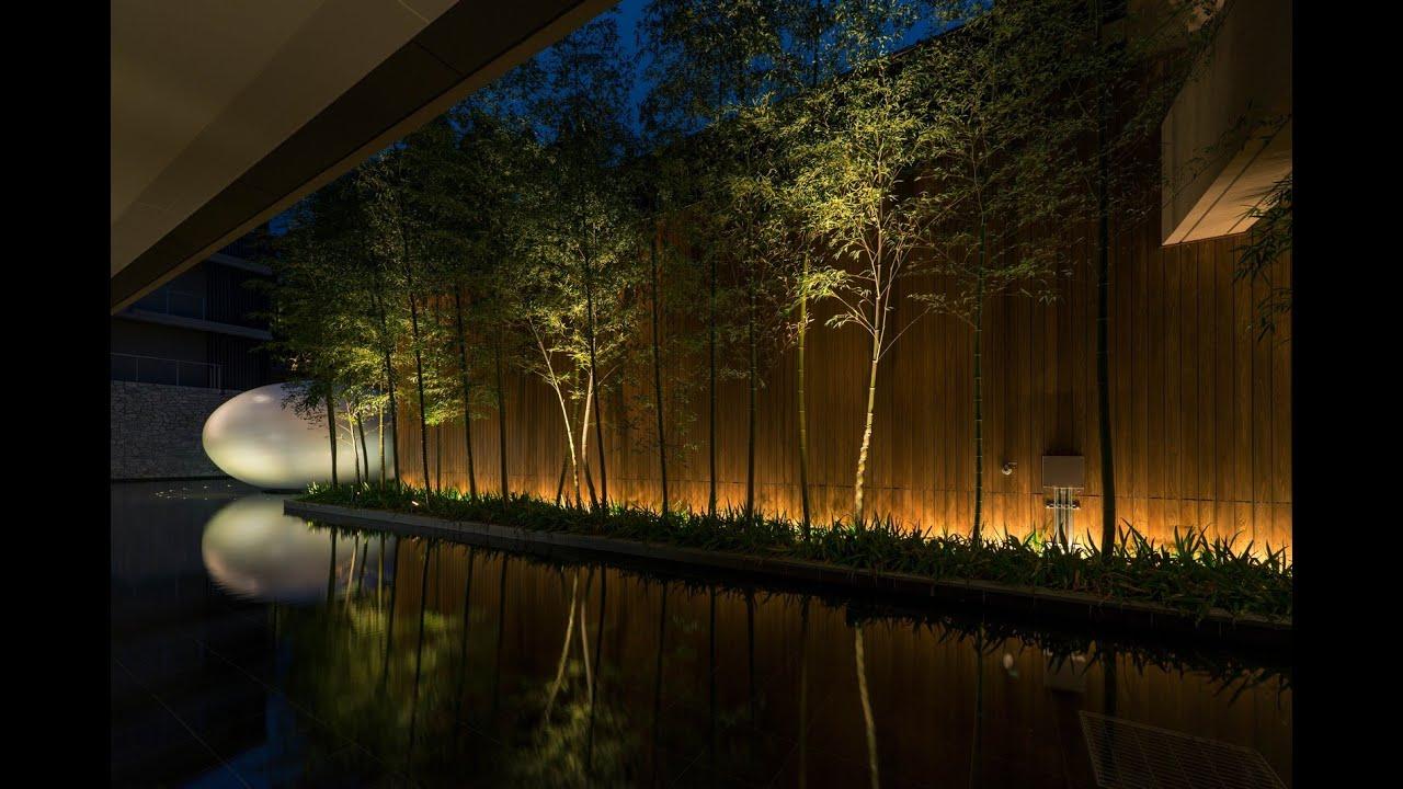 Landscape Lighting Design Ideas