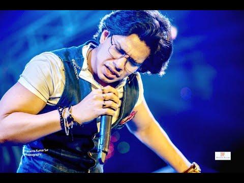 Unbelievable Best Performance Ever | Rahul Deb | Rap God | Breathless | Kishore Kumar | Indian Idol