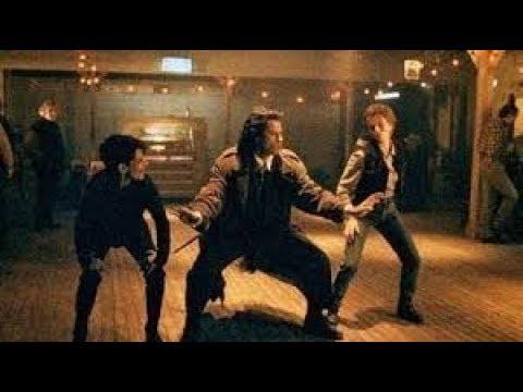 Джон Траволта танцует лезгинку. Смех и только!!! )))