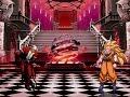 God Rugal vs Goku Ssj3 (Snk vs Dbz) /MUGEN