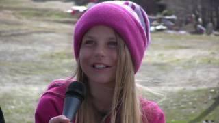 Maddie Mastro - Snowboarding