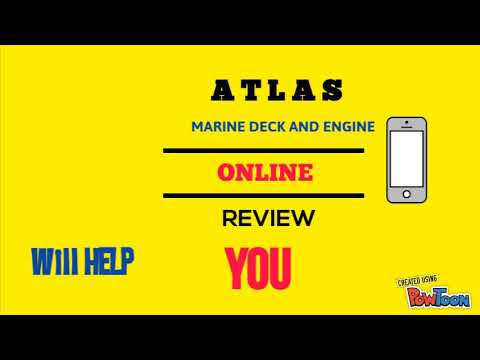 ATLAS REVIEW CENTER