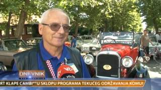 VTV Dnevnik 30. srpnja 2016.