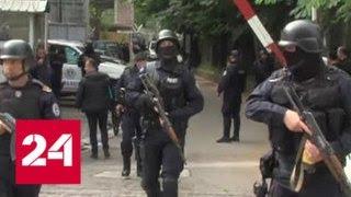 Беспорядки на Севере Косова: Сербы в Ответ на Аресты Строят Баррикады - Россия 24 | Автоматическая Заработка Денег