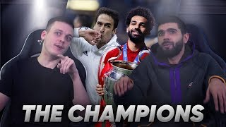 The WORST Champions League Final Of All Time Is?! | Ft Adam Mckola | #StatWarsTheChampions4