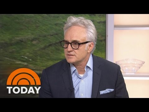 Bradley Whitford Talks 'Years Of Living Dangerously' And A 'West Wing' Reunion | TODAY