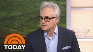 bradley whitford talks years of living dangerously and a west wing reunion today