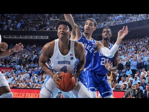 UNC Men's Basketball: Carolina Knocks Off Duke in Regular Season Finale