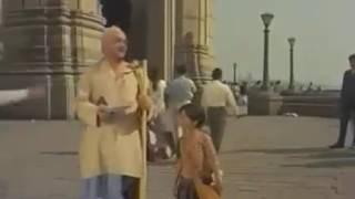 Naki tere saat chalegi baba.. Aanso or muskan 1970