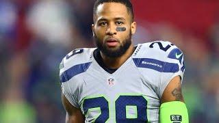 "Earl Thomas ""Comeback Player of The Year"" Highlights"