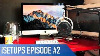 iSetups | Episode #2