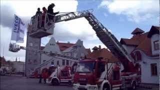 Fire Max Tour 2012 Olsztyn