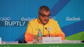سرقة وتحرشات جنسية.. 3 حوادث غير رياضية في أوليمبياد «ريو»