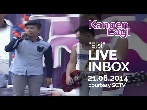 KANGEN.LAGI [Elsi] Live At Inbox (21-08-2014) Courtesy SCTV