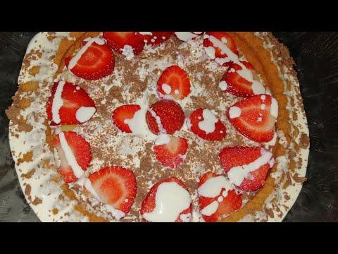 SPONGE FLAN CAKE RECIPE  🍰