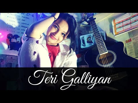 Teri Galliyan Female Version (Unplugged) | Ek Villain | Shree's Tea