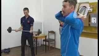 Триатлонисты успешно выступили за рубежом 14.11.19 / Видео