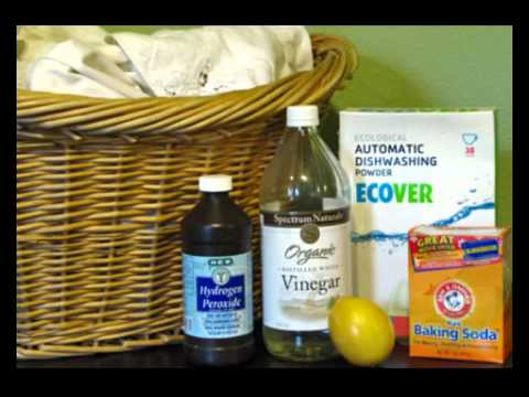Chlorine Bleach Is The Most Effective Mold Remover
