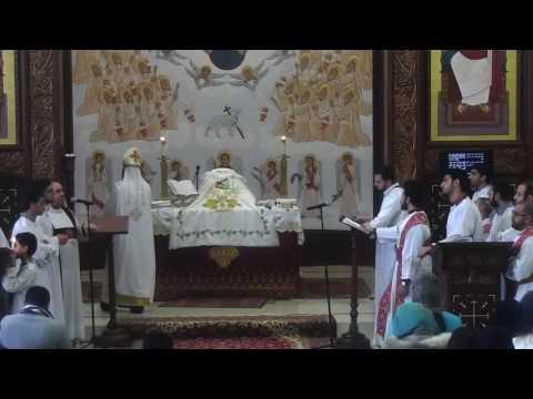 St. Pishoy Coptic Orthodox Church