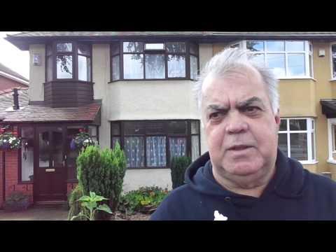 Liverpool - casa de Ivan Vaughan
