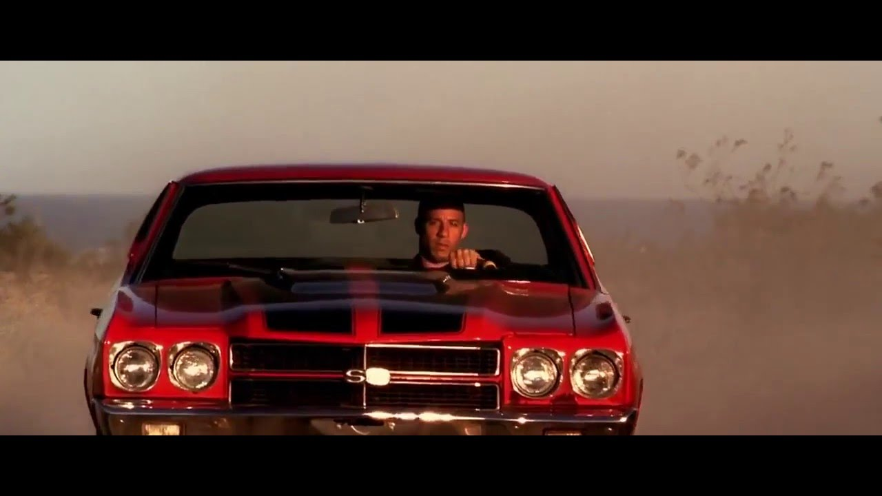 1970 Chevelle Ss Fast And Furious Www Pixshark Com