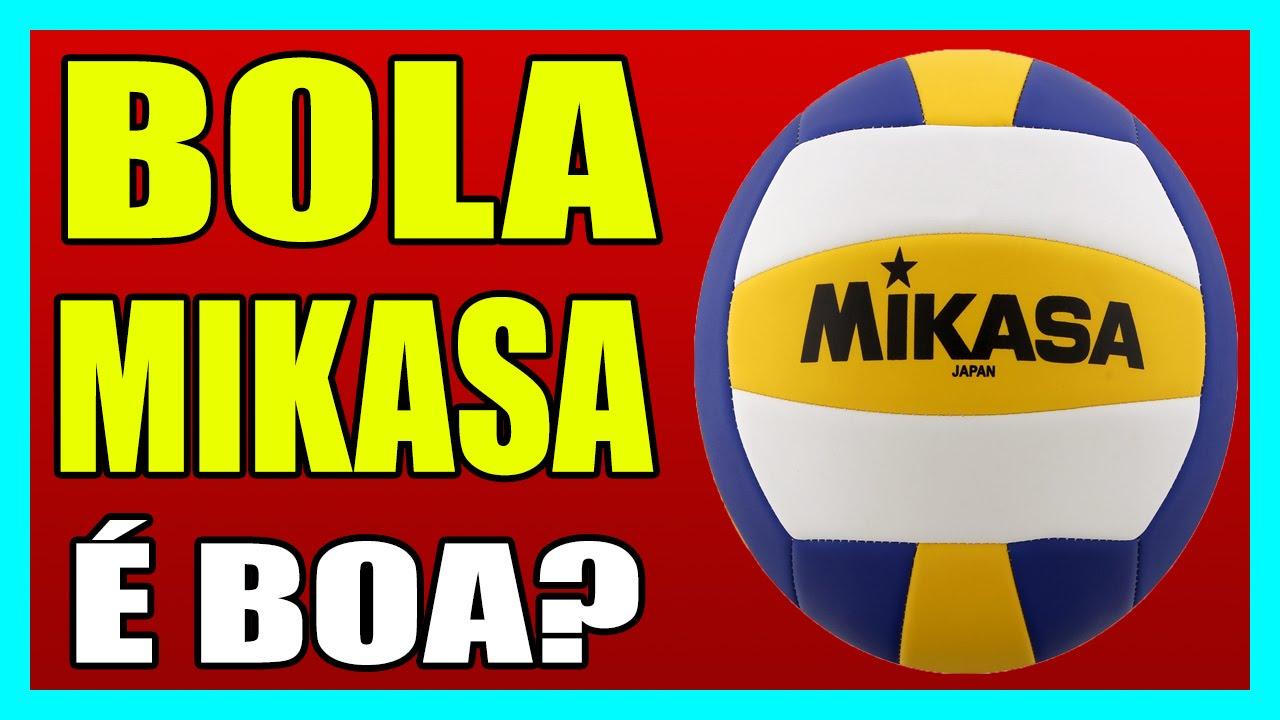 99eb926e86 BOLA MIKASA - Bola