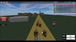 ROBLOX| Polish Parade in Bukowiec