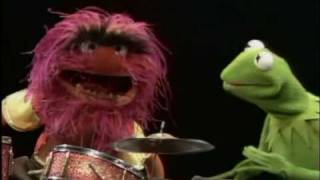 Die Muppet Show - Das Tier (Animal) im Interview (deutsch)