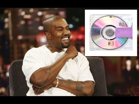 Where is New Kanye West album ''Yandhi'' ?