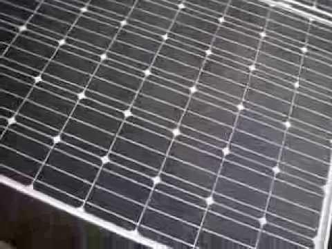 Solar Power Plant by PROFICIENT AUTOMATION & CONTROLS Pvt Ltd