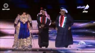 عبدالله الرويشد - الكويت دوله