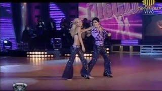 Rocío Guirao Díaz: Bailando 2007 Disco 1