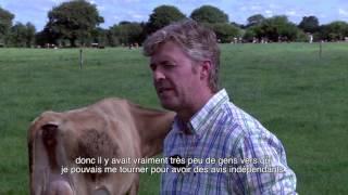 Témoignage d'un éleveur laitier irlandais, utilisateur de BACTERIOSOL® et de BACTERIOLIT®
