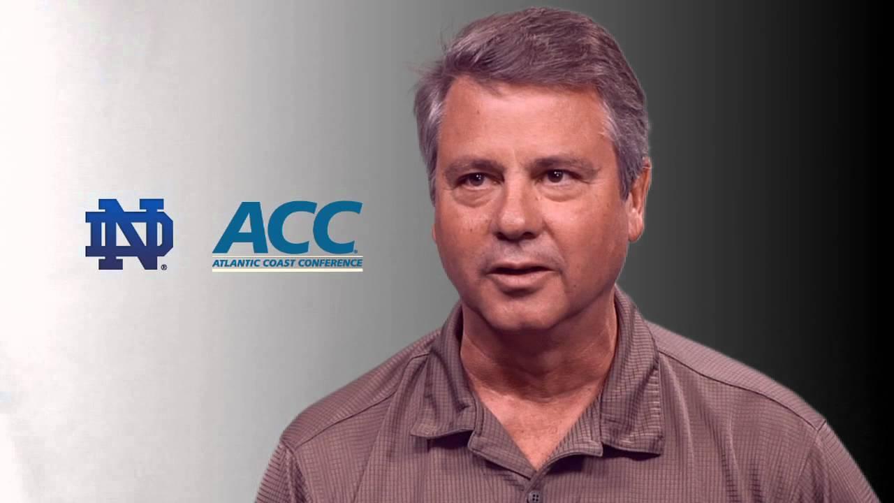 Kevin Corrigan – ACC Reaction – Notre Dame Men's Lacrosse