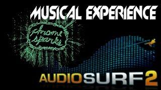 Chrome Sparks - (Mixtape) AUDIOSURF 2