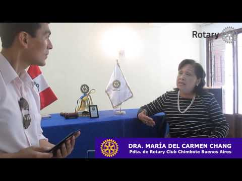 THE HISTORY OF ROTARY INTERNATIONAL - EPISODE 1 - DISTRICT 4465