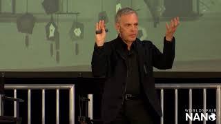 The Future of Cybernetics | Paul Pangaro
