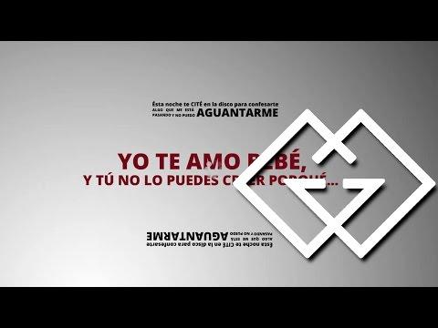 Golpe a Golpe - Amor Bandido [Letra/Lyrics] ®