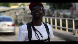 Munga - We Bad [Official Music Video HD] June 2012