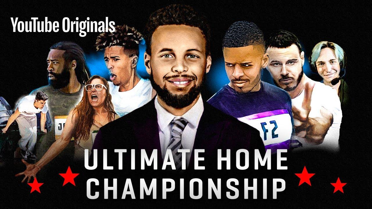 No Stadium? No Problem. | Ultimate Home Championship
