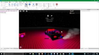 Roblox's brand new lighting engine, coming soon.