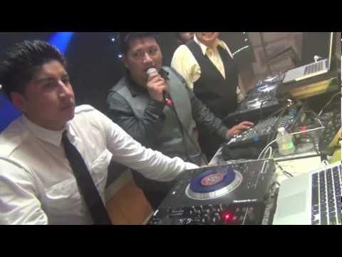 Sonido Fandanguero's Massive Bday Party