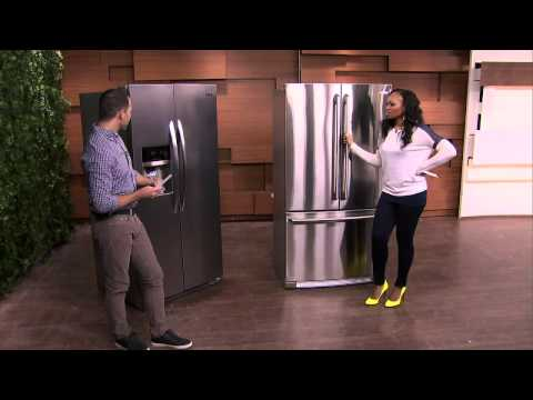 Tips for buying a refrigerator