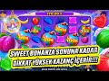SWEET BONANZA Fena Şeyler Oldu Şeker Party #sweetbonanza