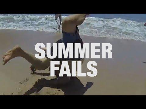 Funniest Summer Fails