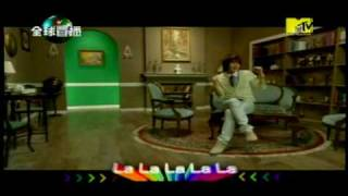 090622 MTV全球首播 SS501 Lalala為了你 leekiwi