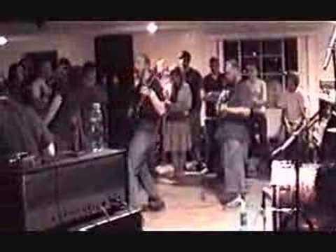 The Tony Danza Tapdance Extravaganza - Cliff Burton Surprise