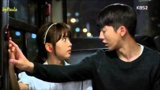 Yi Ahn & Eun Bi [School 2015] - Noi Doi