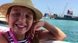 Familia Cabello Summer 2018